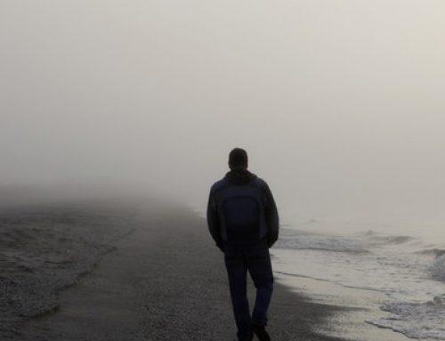Als ondernemer eenzaamheid doorstaan…
